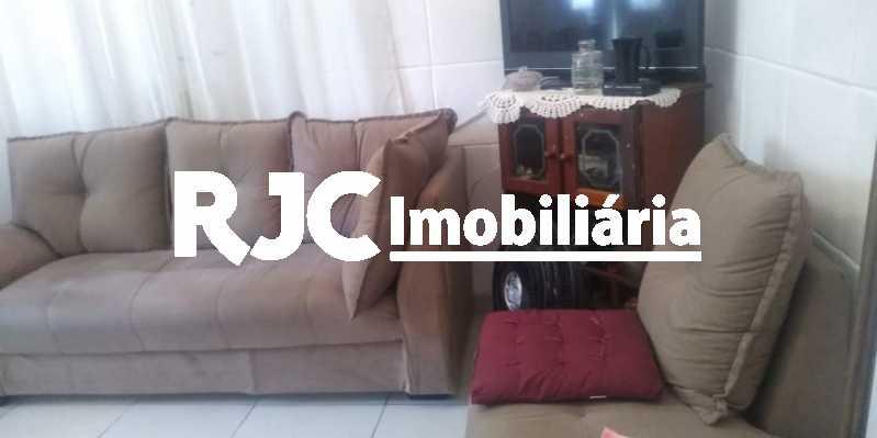4 - Casa 3 quartos à venda Engenho Novo, Rio de Janeiro - R$ 280.000 - MBCA30240 - 5