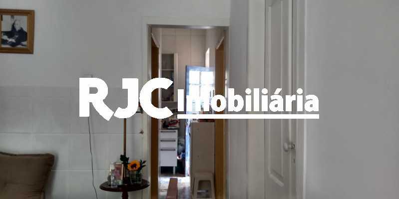 5 - Casa 3 quartos à venda Engenho Novo, Rio de Janeiro - R$ 280.000 - MBCA30240 - 6