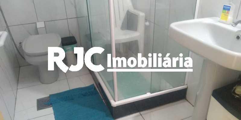 6 - Casa 3 quartos à venda Engenho Novo, Rio de Janeiro - R$ 280.000 - MBCA30240 - 7
