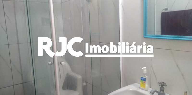7 - Casa 3 quartos à venda Engenho Novo, Rio de Janeiro - R$ 280.000 - MBCA30240 - 8