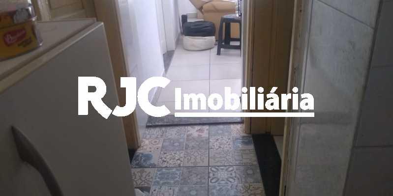 8 - Casa 3 quartos à venda Engenho Novo, Rio de Janeiro - R$ 280.000 - MBCA30240 - 9