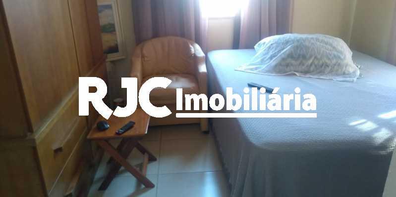 9 - Casa 3 quartos à venda Engenho Novo, Rio de Janeiro - R$ 280.000 - MBCA30240 - 10
