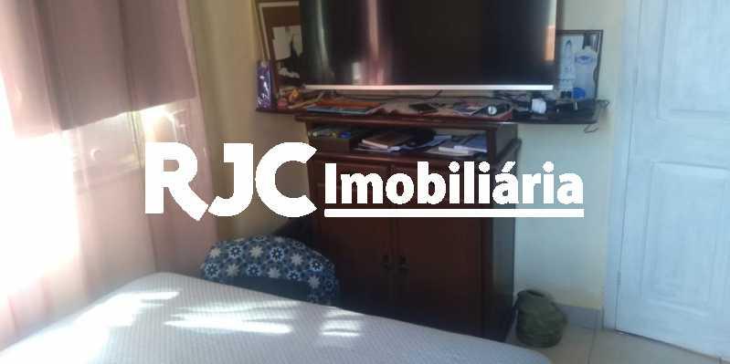 10 - Casa 3 quartos à venda Engenho Novo, Rio de Janeiro - R$ 280.000 - MBCA30240 - 11