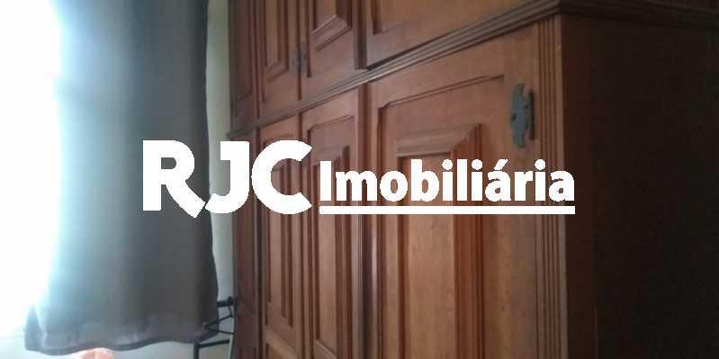 11 - Casa 3 quartos à venda Engenho Novo, Rio de Janeiro - R$ 280.000 - MBCA30240 - 12