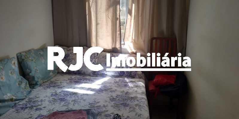 12 - Casa 3 quartos à venda Engenho Novo, Rio de Janeiro - R$ 280.000 - MBCA30240 - 13