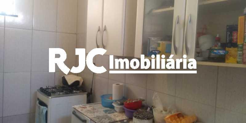 14 - Casa 3 quartos à venda Engenho Novo, Rio de Janeiro - R$ 280.000 - MBCA30240 - 15
