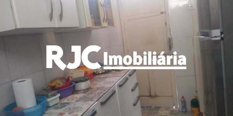 15 - Casa 3 quartos à venda Engenho Novo, Rio de Janeiro - R$ 280.000 - MBCA30240 - 16