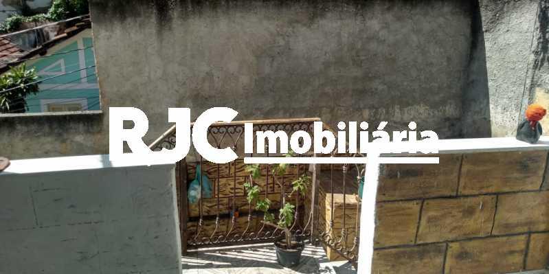 17 - Casa 3 quartos à venda Engenho Novo, Rio de Janeiro - R$ 280.000 - MBCA30240 - 18