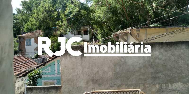 19 - Casa 3 quartos à venda Engenho Novo, Rio de Janeiro - R$ 280.000 - MBCA30240 - 20
