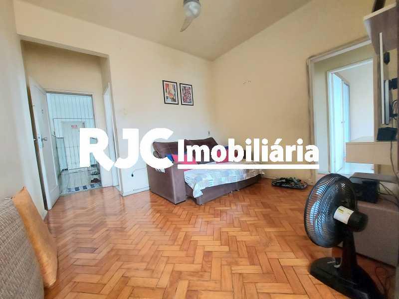 3 - Cobertura à venda Rua Barão de Sertorio,Rio Comprido, Rio de Janeiro - R$ 300.000 - MBCO20178 - 4