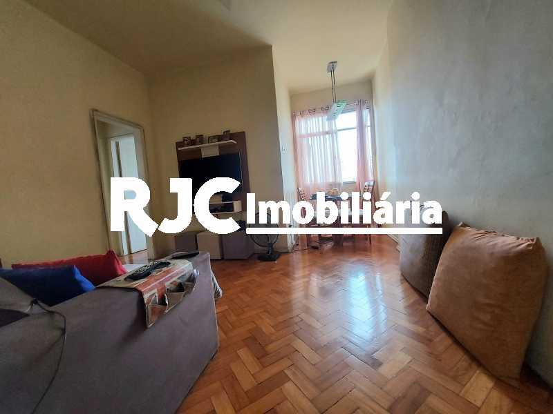 5 - Cobertura à venda Rua Barão de Sertorio,Rio Comprido, Rio de Janeiro - R$ 300.000 - MBCO20178 - 6