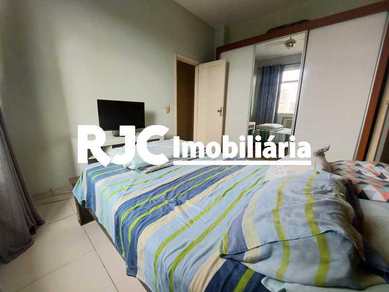 11 - Cobertura à venda Rua Barão de Sertorio,Rio Comprido, Rio de Janeiro - R$ 300.000 - MBCO20178 - 12