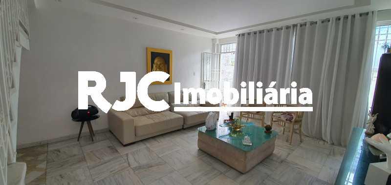 1 - Casa à venda Rua Domício da Gama,Tijuca, Rio de Janeiro - R$ 1.900.000 - MBCA50093 - 1