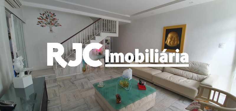 2 - Casa à venda Rua Domício da Gama,Tijuca, Rio de Janeiro - R$ 1.900.000 - MBCA50093 - 3