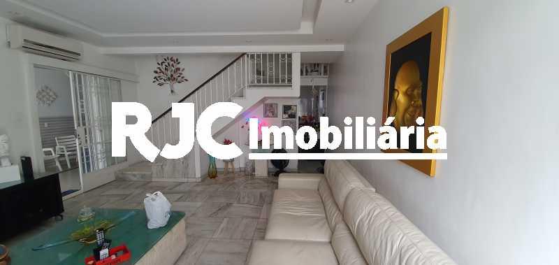 3 - Casa à venda Rua Domício da Gama,Tijuca, Rio de Janeiro - R$ 1.900.000 - MBCA50093 - 4