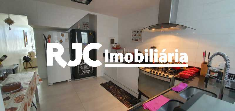 20210406_150355 - Casa à venda Rua Domício da Gama,Tijuca, Rio de Janeiro - R$ 1.900.000 - MBCA50093 - 6