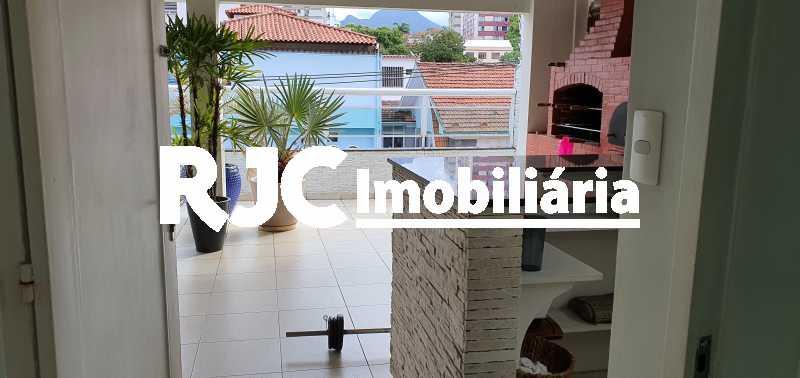 20210406_151949 - Casa à venda Rua Domício da Gama,Tijuca, Rio de Janeiro - R$ 1.900.000 - MBCA50093 - 26