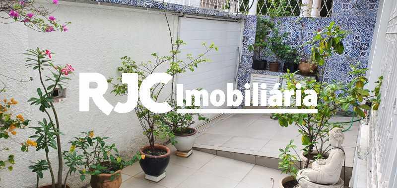 20210406_152501 - Casa à venda Rua Domício da Gama,Tijuca, Rio de Janeiro - R$ 1.900.000 - MBCA50093 - 30