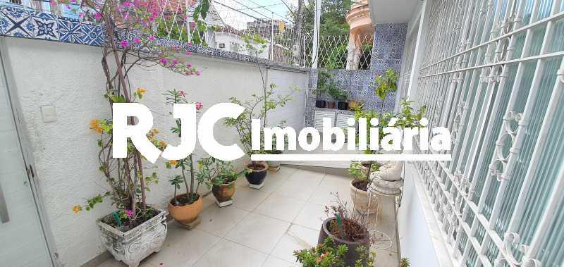 20210406_152510 - Casa à venda Rua Domício da Gama,Tijuca, Rio de Janeiro - R$ 1.900.000 - MBCA50093 - 31