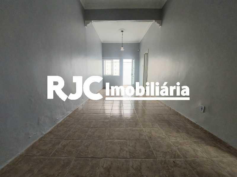 2 - Casa de Vila 2 quartos à venda Vila Isabel, Rio de Janeiro - R$ 399.000 - MBCV20110 - 3