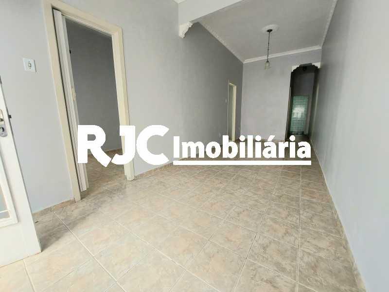 3 - Casa de Vila 2 quartos à venda Vila Isabel, Rio de Janeiro - R$ 399.000 - MBCV20110 - 4