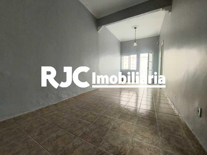 4 - Casa de Vila 2 quartos à venda Vila Isabel, Rio de Janeiro - R$ 399.000 - MBCV20110 - 5