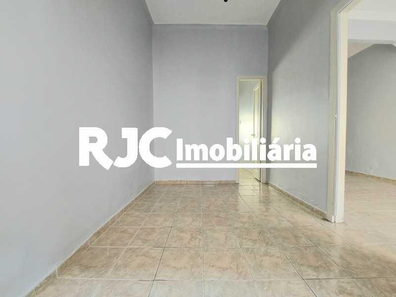 5 - Casa de Vila 2 quartos à venda Vila Isabel, Rio de Janeiro - R$ 399.000 - MBCV20110 - 6