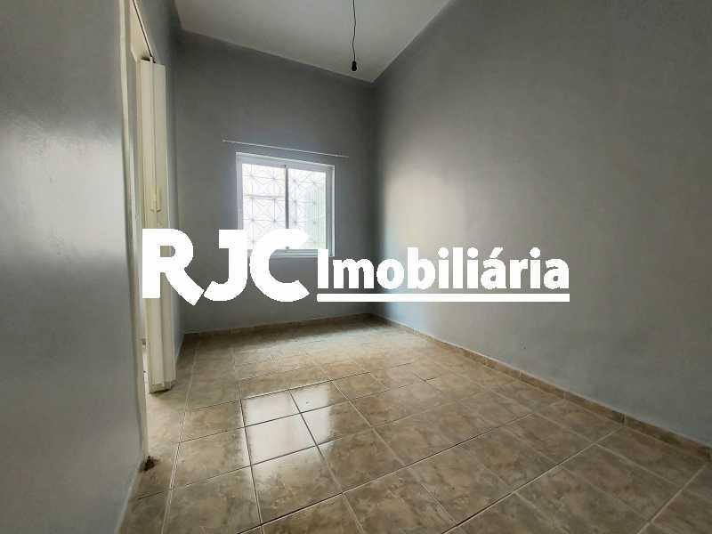 6 - Casa de Vila 2 quartos à venda Vila Isabel, Rio de Janeiro - R$ 399.000 - MBCV20110 - 7