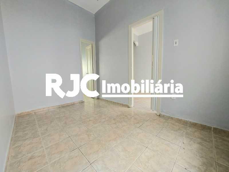 7 - Casa de Vila 2 quartos à venda Vila Isabel, Rio de Janeiro - R$ 399.000 - MBCV20110 - 8