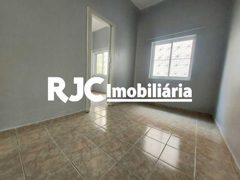8 - Casa de Vila 2 quartos à venda Vila Isabel, Rio de Janeiro - R$ 399.000 - MBCV20110 - 9