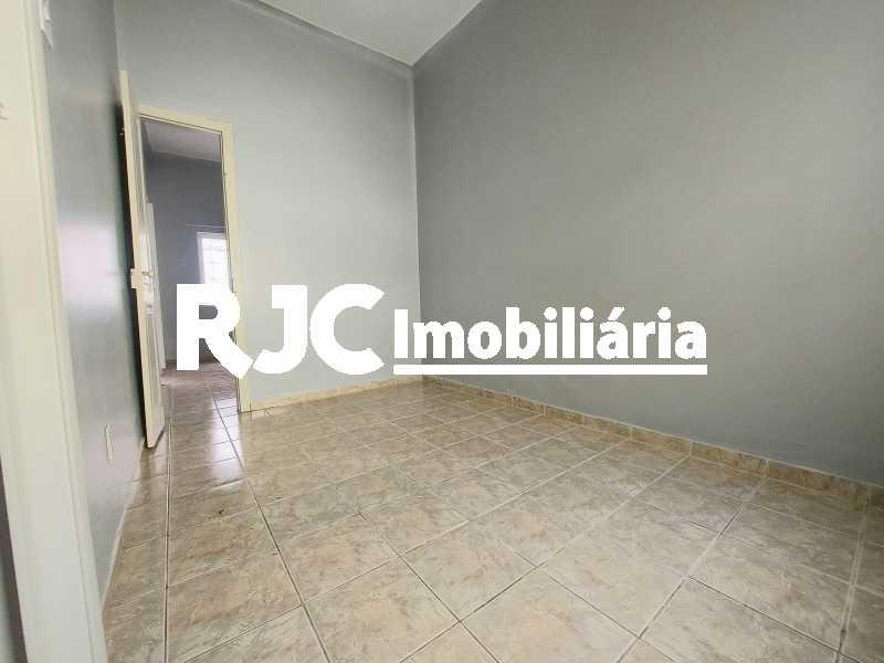 9 - Casa de Vila 2 quartos à venda Vila Isabel, Rio de Janeiro - R$ 399.000 - MBCV20110 - 10