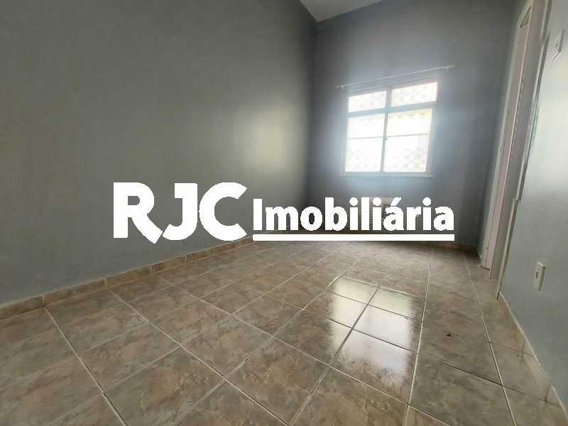 10 - Casa de Vila 2 quartos à venda Vila Isabel, Rio de Janeiro - R$ 399.000 - MBCV20110 - 11