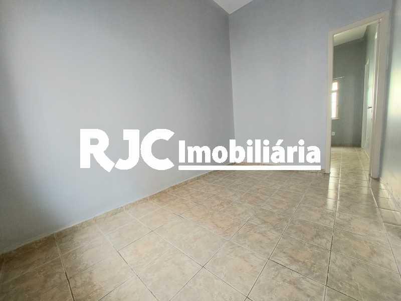 11 - Casa de Vila 2 quartos à venda Vila Isabel, Rio de Janeiro - R$ 399.000 - MBCV20110 - 12