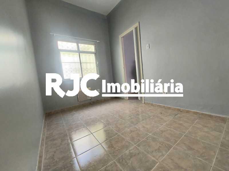 12 - Casa de Vila 2 quartos à venda Vila Isabel, Rio de Janeiro - R$ 399.000 - MBCV20110 - 13