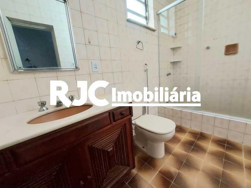 14 - Casa de Vila 2 quartos à venda Vila Isabel, Rio de Janeiro - R$ 399.000 - MBCV20110 - 15