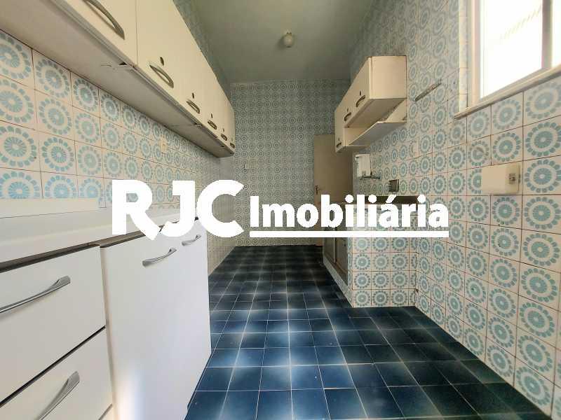 15 - Casa de Vila 2 quartos à venda Vila Isabel, Rio de Janeiro - R$ 399.000 - MBCV20110 - 16