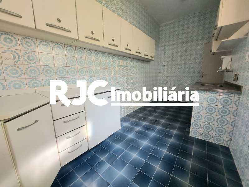 17 - Casa de Vila 2 quartos à venda Vila Isabel, Rio de Janeiro - R$ 399.000 - MBCV20110 - 18