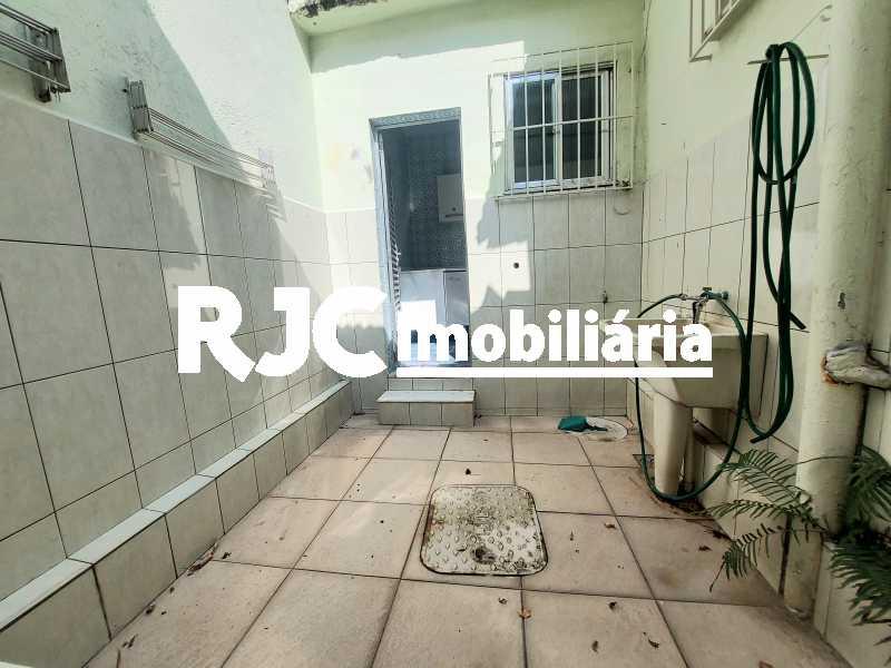 19 - Casa de Vila 2 quartos à venda Vila Isabel, Rio de Janeiro - R$ 399.000 - MBCV20110 - 20