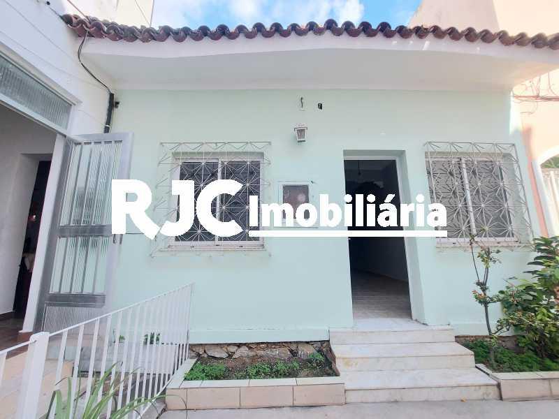 20 - Casa de Vila 2 quartos à venda Vila Isabel, Rio de Janeiro - R$ 399.000 - MBCV20110 - 21