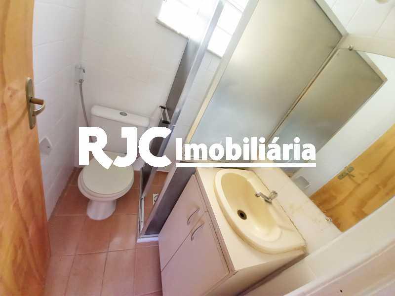 Apartamento 2 quartos à venda Méier, Rio de Janeiro - R$ 155.000 - MBAP25530 - 13