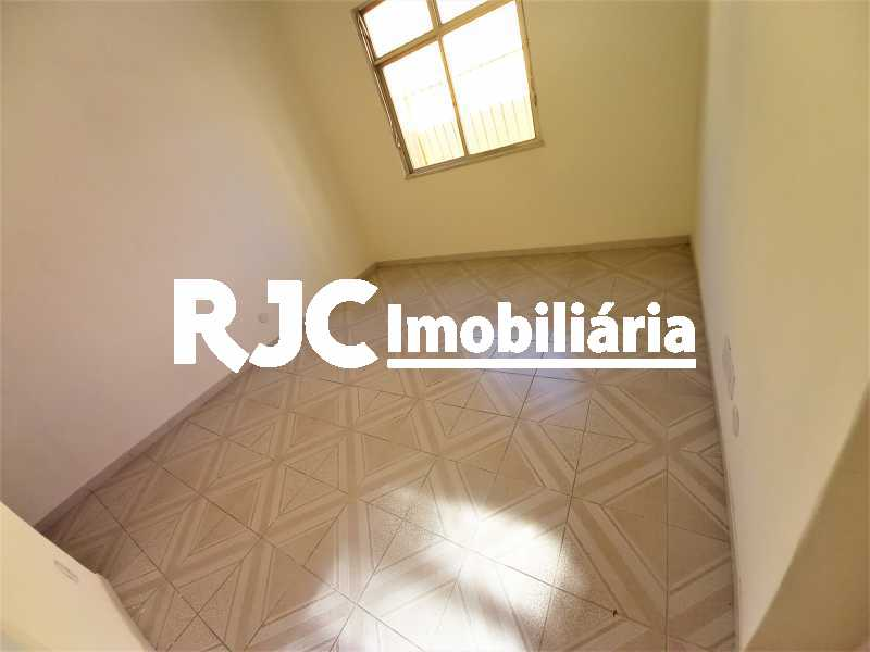 1 - Apartamento 2 quartos à venda Méier, Rio de Janeiro - R$ 155.000 - MBAP25530 - 1