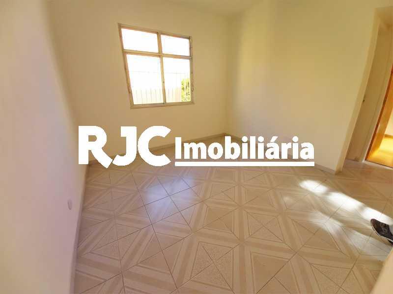 2 - Apartamento 2 quartos à venda Méier, Rio de Janeiro - R$ 155.000 - MBAP25530 - 3