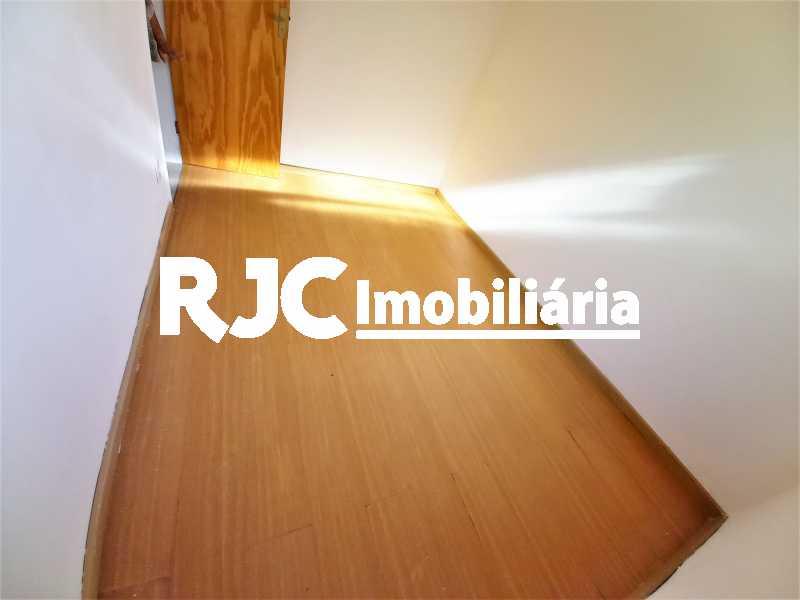 12 - Apartamento 2 quartos à venda Méier, Rio de Janeiro - R$ 155.000 - MBAP25530 - 11