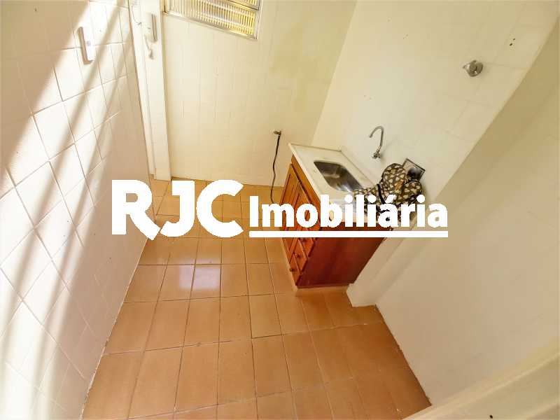 14 - Apartamento 2 quartos à venda Méier, Rio de Janeiro - R$ 155.000 - MBAP25530 - 15