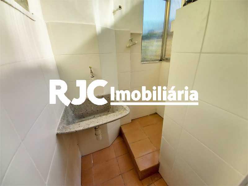 15 - Apartamento 2 quartos à venda Méier, Rio de Janeiro - R$ 155.000 - MBAP25530 - 16
