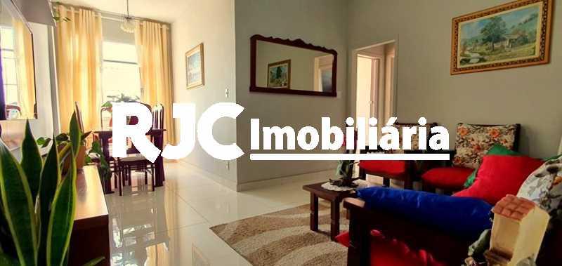1 Copy - Apartamento à venda Rua Marechal Aguiar,Benfica, Rio de Janeiro - R$ 277.000 - MBAP25534 - 1