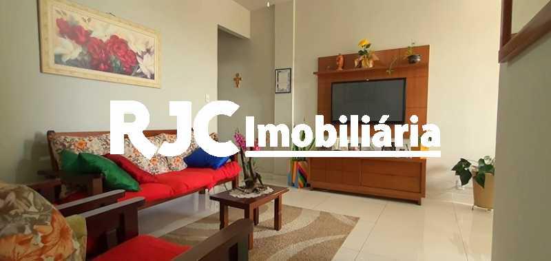 2 Copy - Apartamento à venda Rua Marechal Aguiar,Benfica, Rio de Janeiro - R$ 277.000 - MBAP25534 - 3