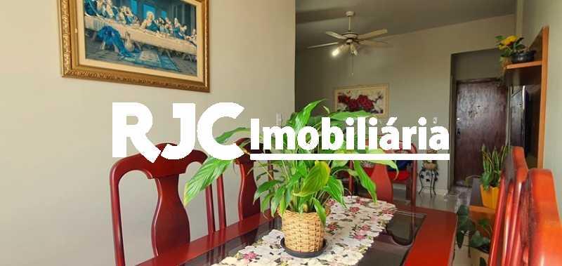 3 Copy - Apartamento à venda Rua Marechal Aguiar,Benfica, Rio de Janeiro - R$ 277.000 - MBAP25534 - 4