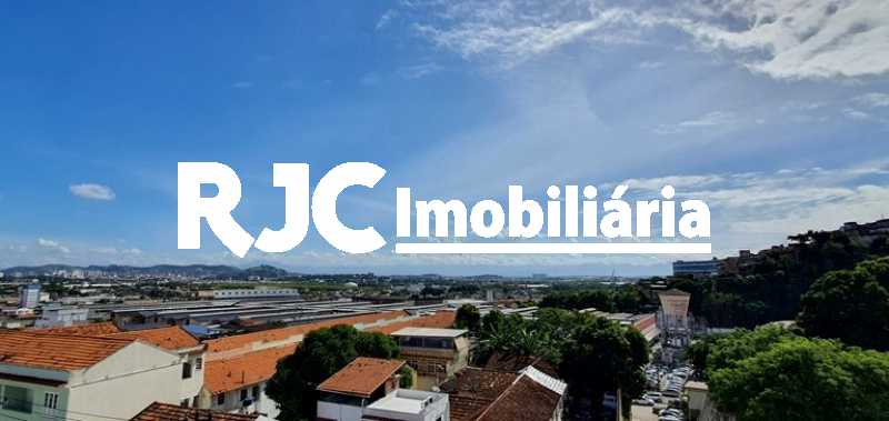 4 Copy - Apartamento à venda Rua Marechal Aguiar,Benfica, Rio de Janeiro - R$ 277.000 - MBAP25534 - 5