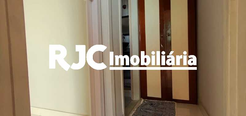 5.1 Copy - Apartamento à venda Rua Marechal Aguiar,Benfica, Rio de Janeiro - R$ 277.000 - MBAP25534 - 7